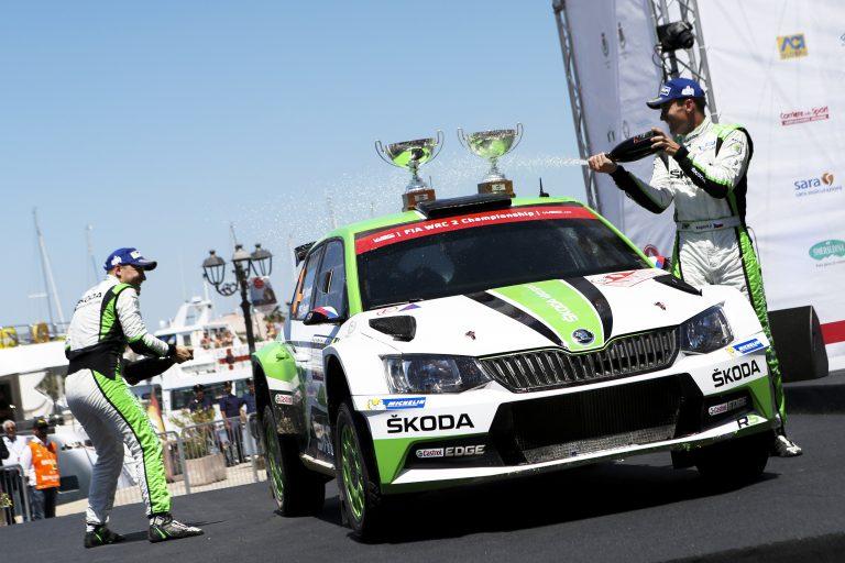 Rally Italy 2017