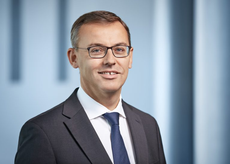 Change to ŠKODA AUTO Board of Management