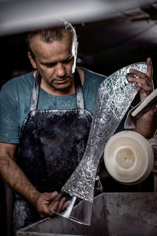 Tradition meets emotion: ŠKODA Design designs Tour de France winner trophies