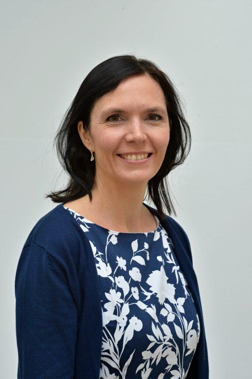 Irena Šubrtová