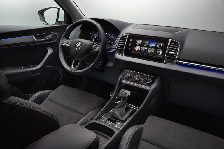 ŠKODA AUTO zahajuje předprodej nového SUV KAROQ