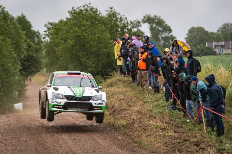 Rally Poland 2017