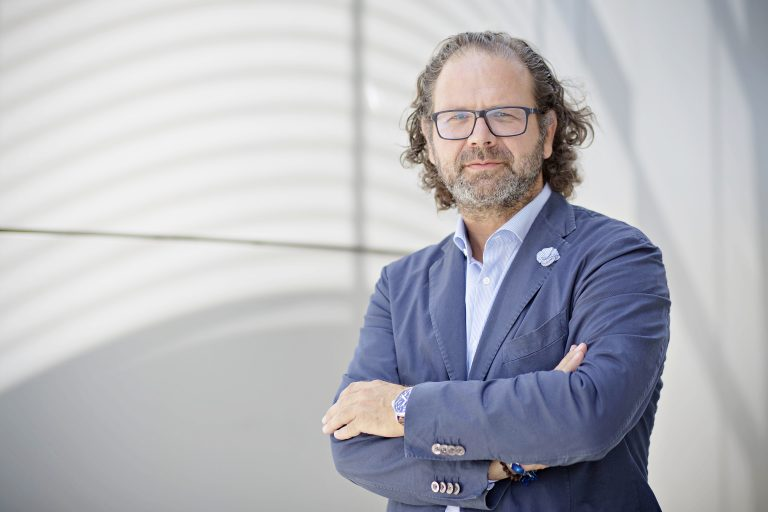 Oliver Stefani becomes ŠKODA's new Head of Design