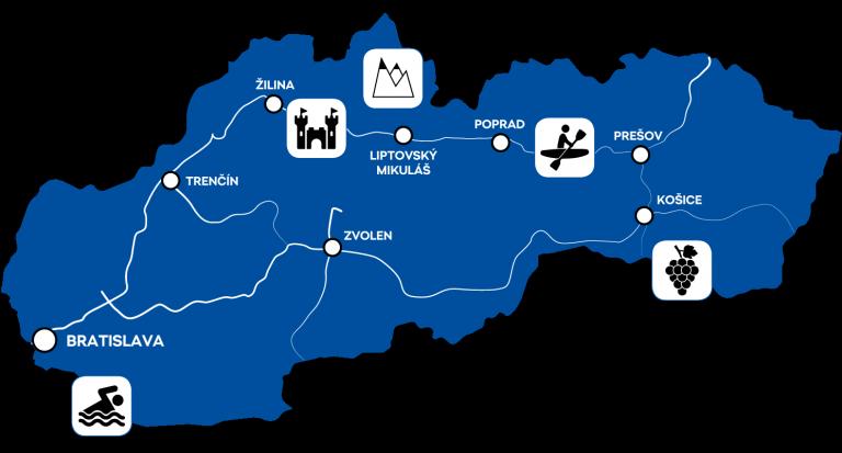 Autem po Slovensku