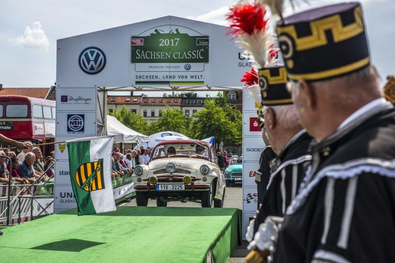Saxony Classic 2017