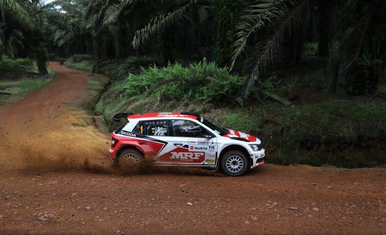 Rally of Malaysia 2017