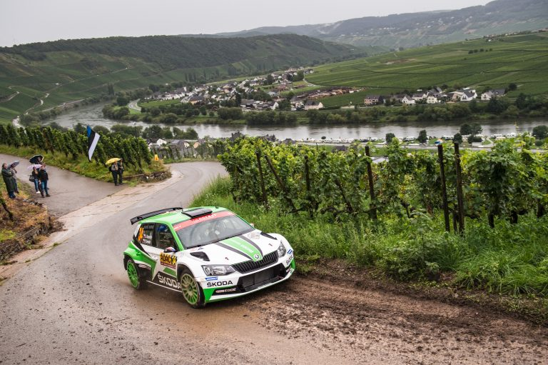 Rally Germany 2017