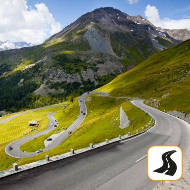 alpske_silnice