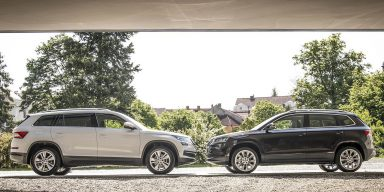 Discover the DNA of the ŠKODA SUV Family