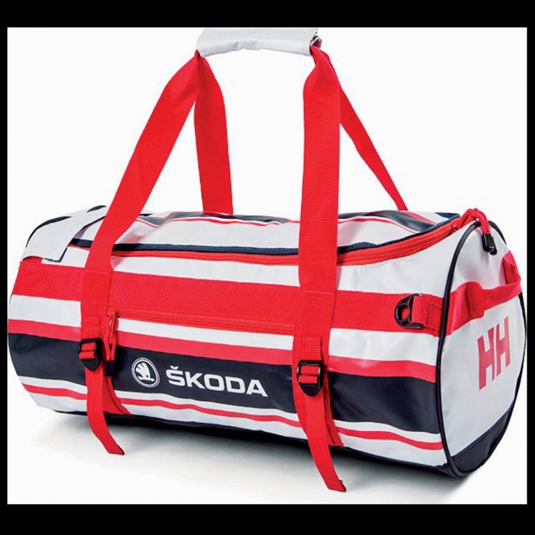 Sportovní taška Monte Carlo