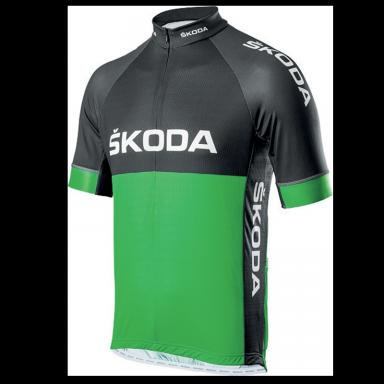 Pánský cyklistický dres
