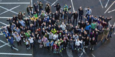 Vozy značky ŠKODA v soutěži ECONOMY RUN potvrdily příkladnou efektivitu a šetrnost vůči životnímu prostředí