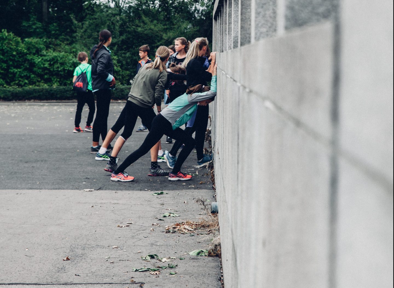 Maratonci pomáhají dětem