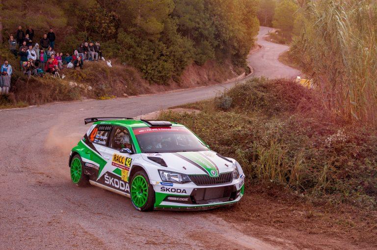 Rally Spain 2017