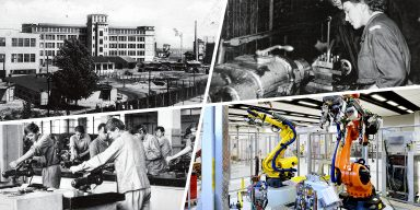 90Years ofVocational Training