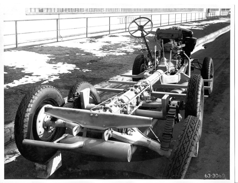 Model 903 (1939)