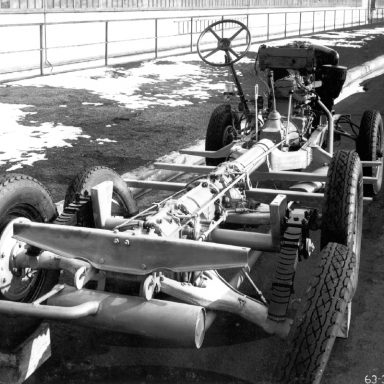 Model_903_chassis