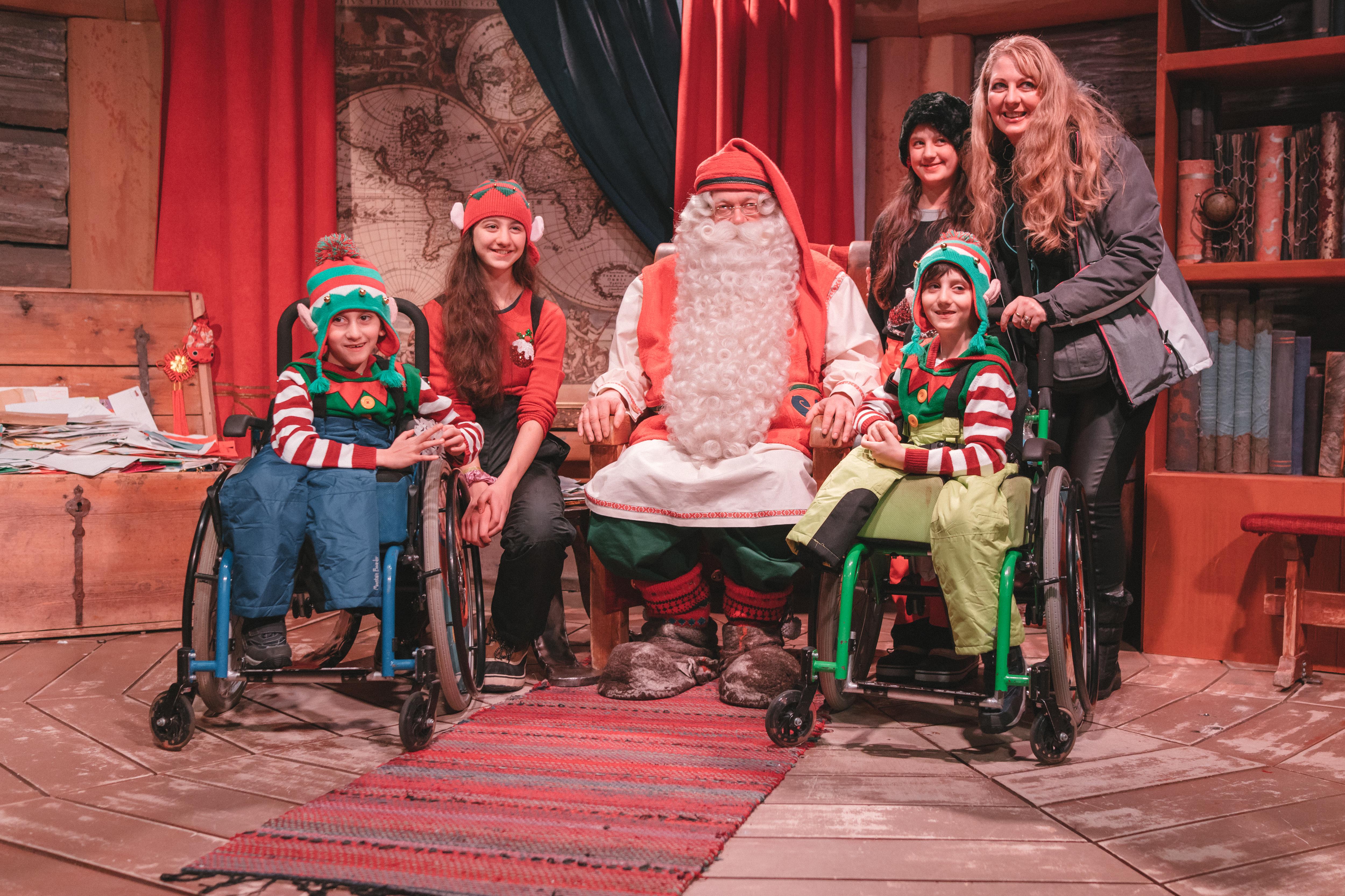 Geschenkideen für den Weihnachtsmann – ŠKODA stellt Weihnachten auf ...