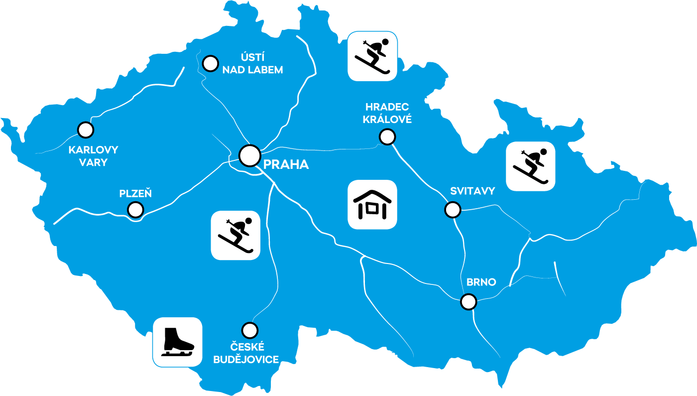 cesko_mapa