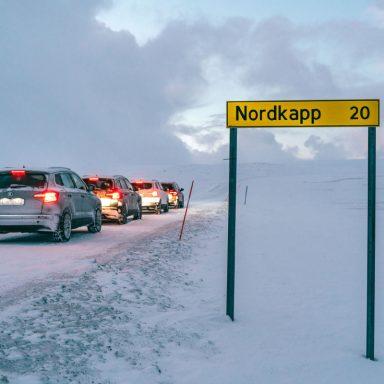 cesta-do-Nordkapp