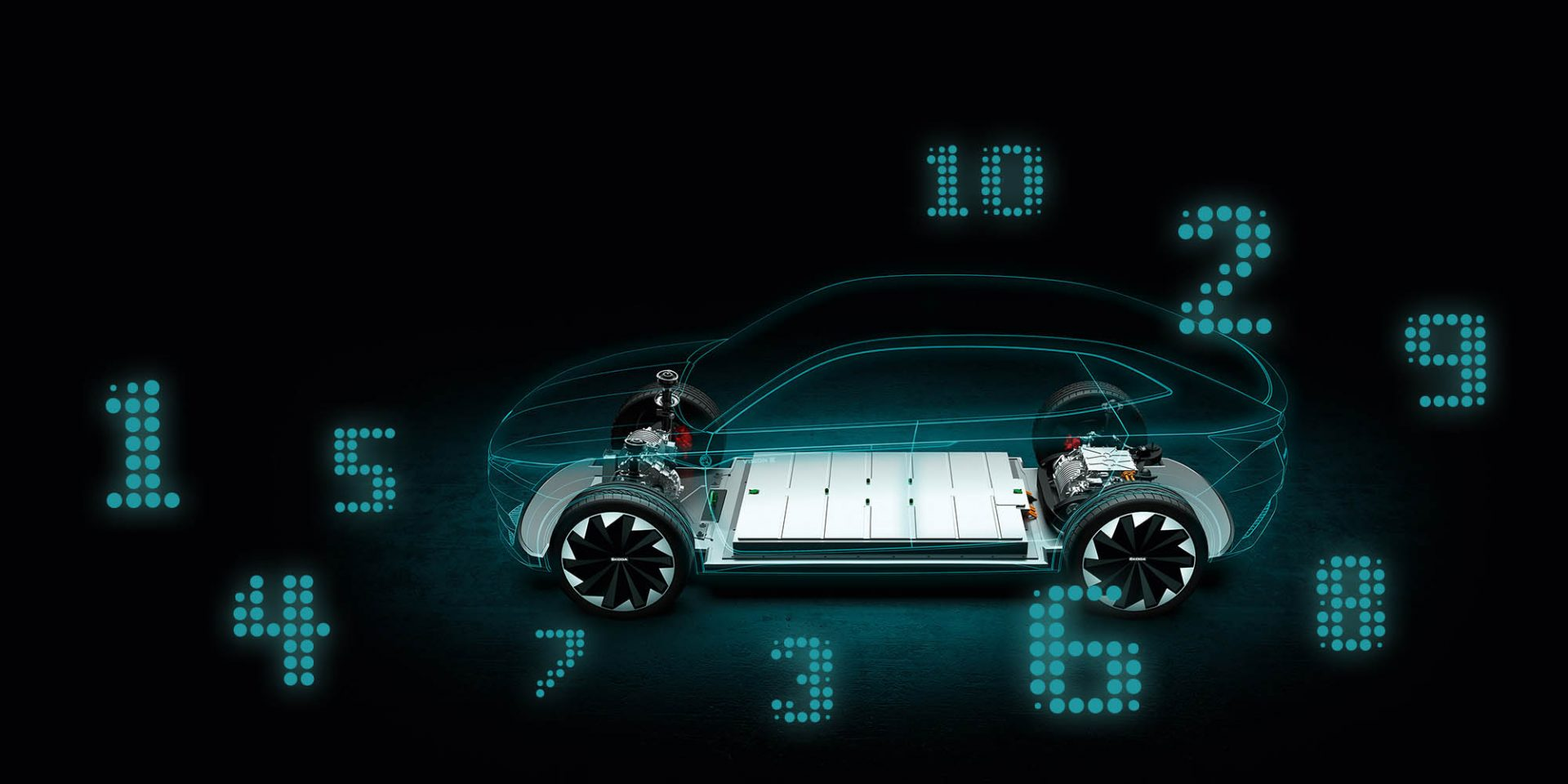 10 Questions And Answers About Electric Cars Koda Storyboard Running Power To A Garage Or Garden Pond Learn Code
