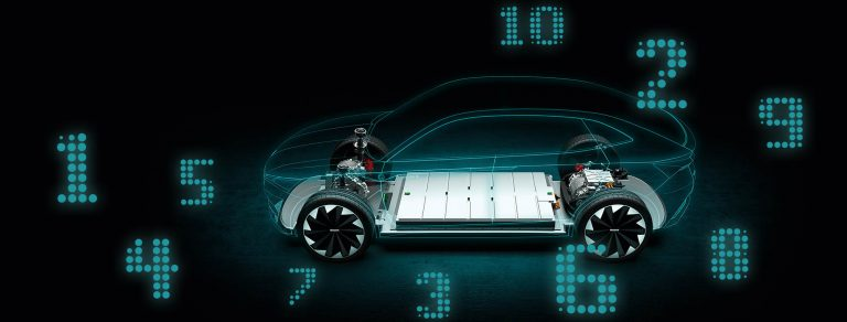 How does an electric motor work? 10 questions and answers - ŠKODA