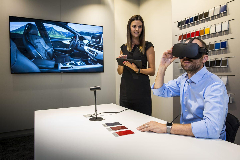 ŠKODA Virtuální realita