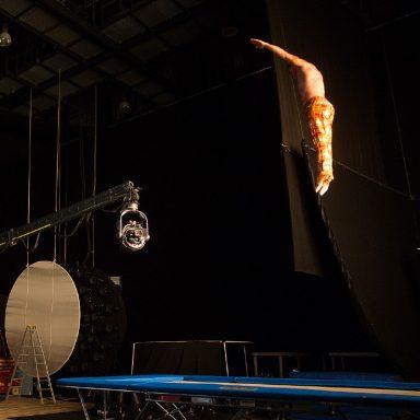 Cirque de Soleil and Skoda (13)