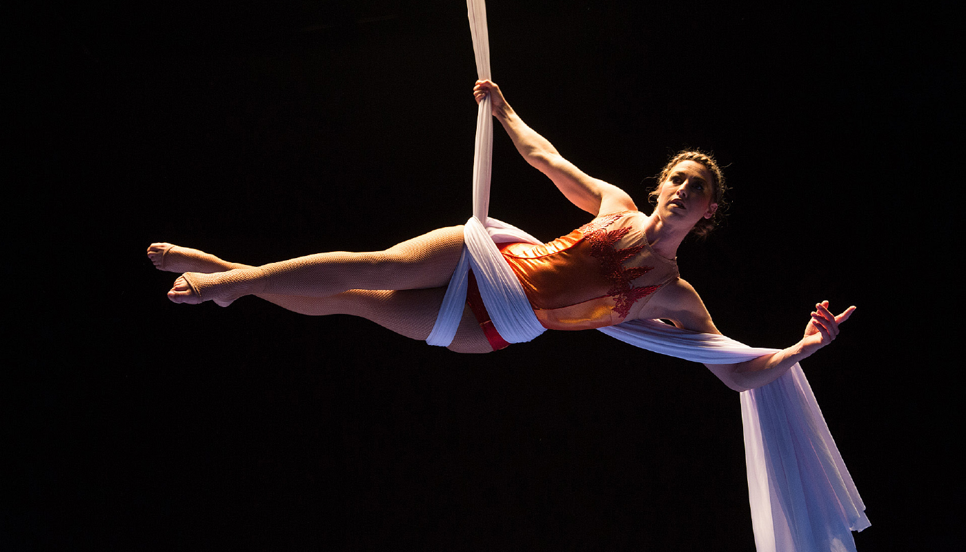 Cirque de Soleil and Skoda (4)