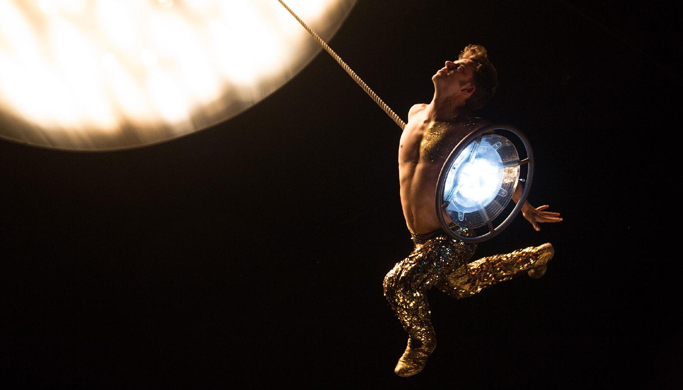 Cirque de Soleil and Skoda (5)