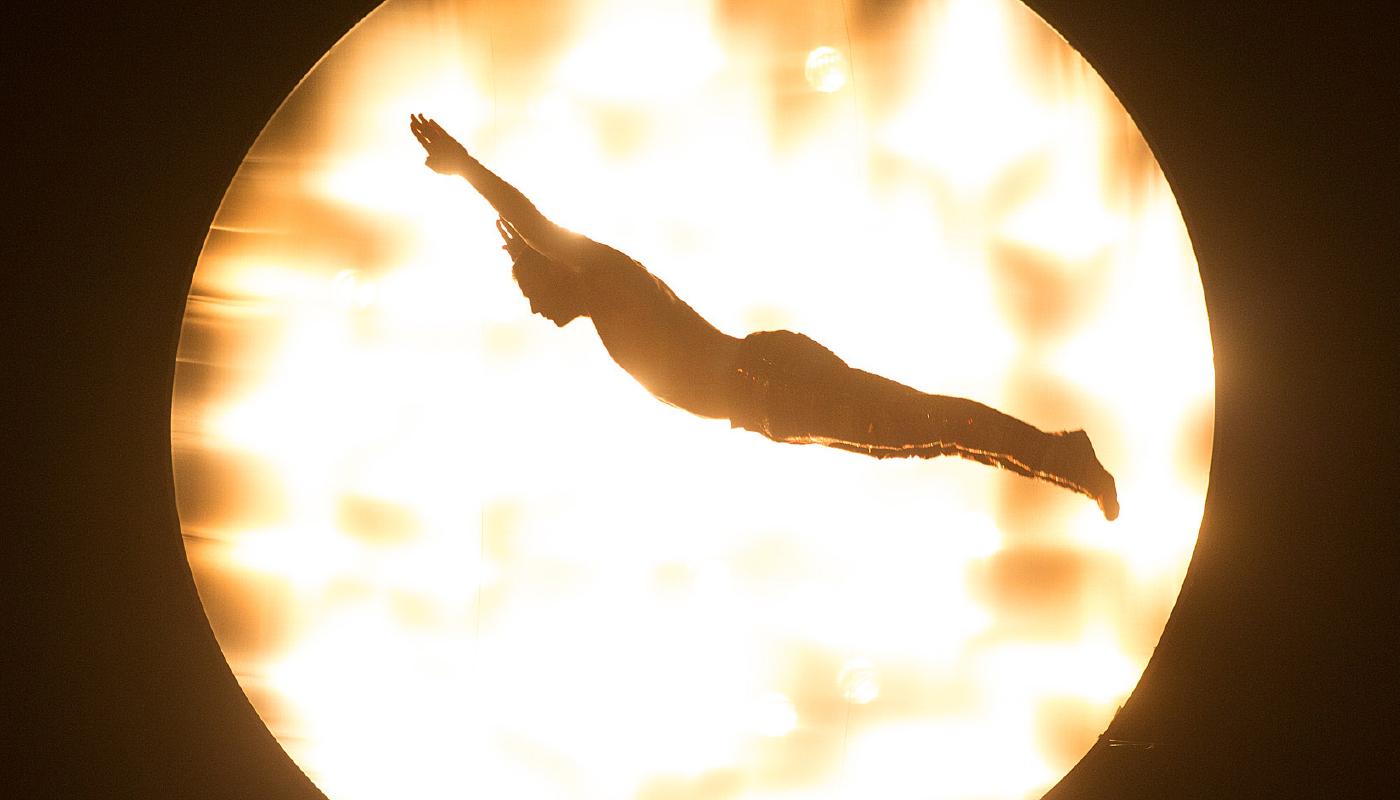 Cirque de Soleil and Skoda (6)