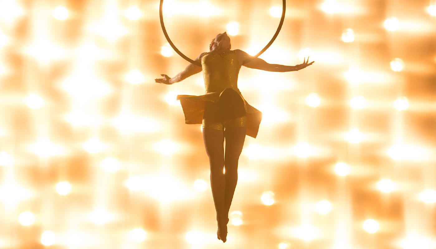 Cirque de Soleil and Skoda (8)