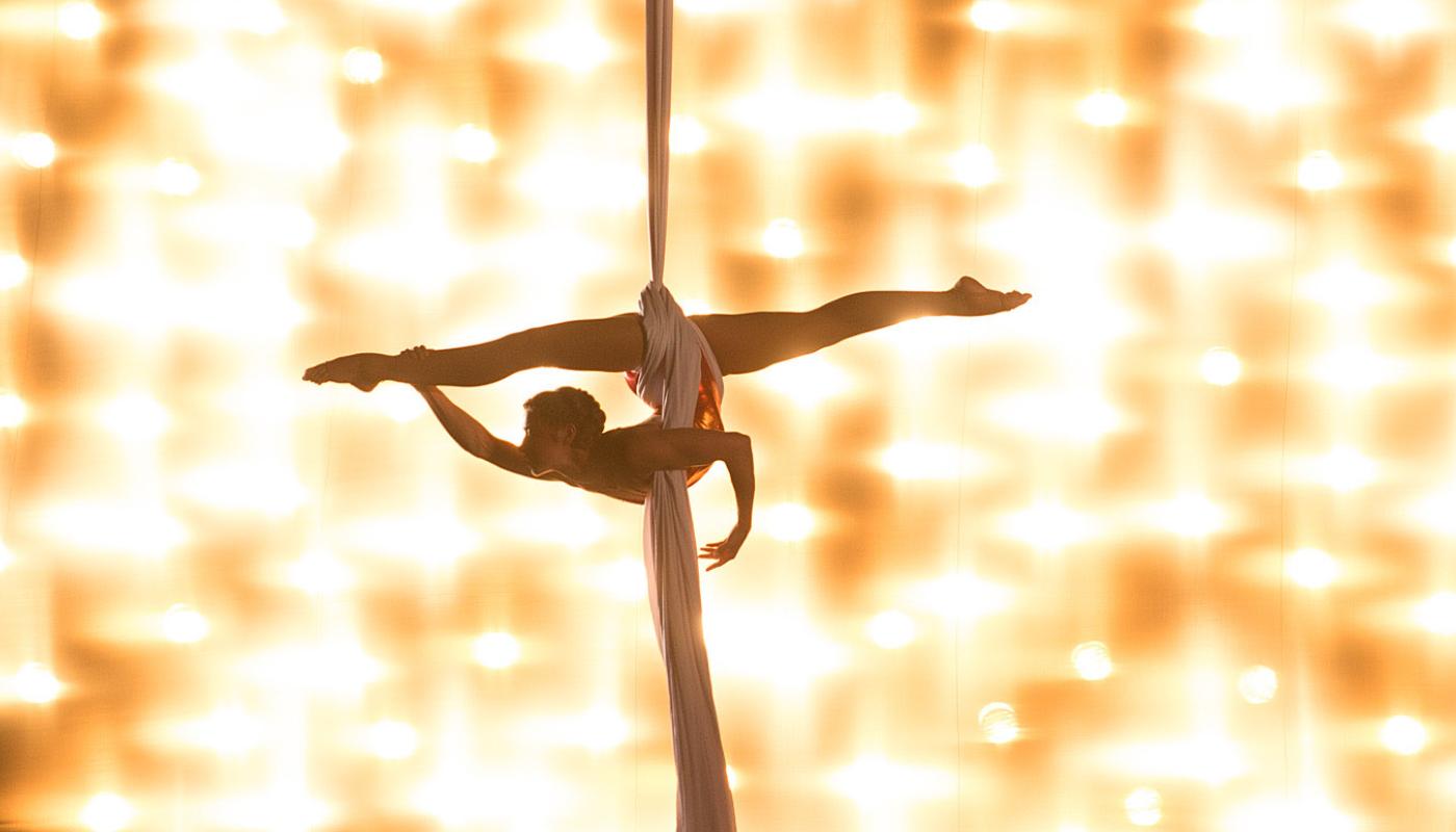 Cirque de Soleil and Skoda (9)