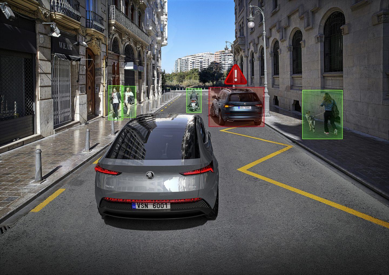 ŠKODA AUTO DigiLab pomocí mezinárodní akce ,Smart Mobility Hackathon' vyhledává IT-talenty