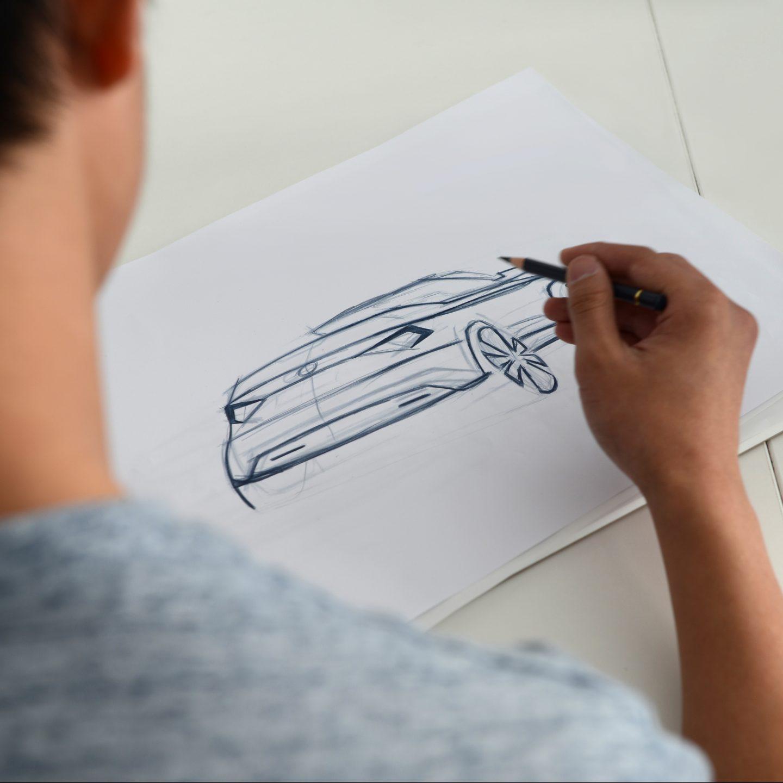 Azubi-Car-project-drawing