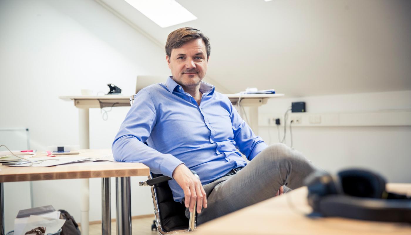 CEO_M.Feichtinger_v-kancelari