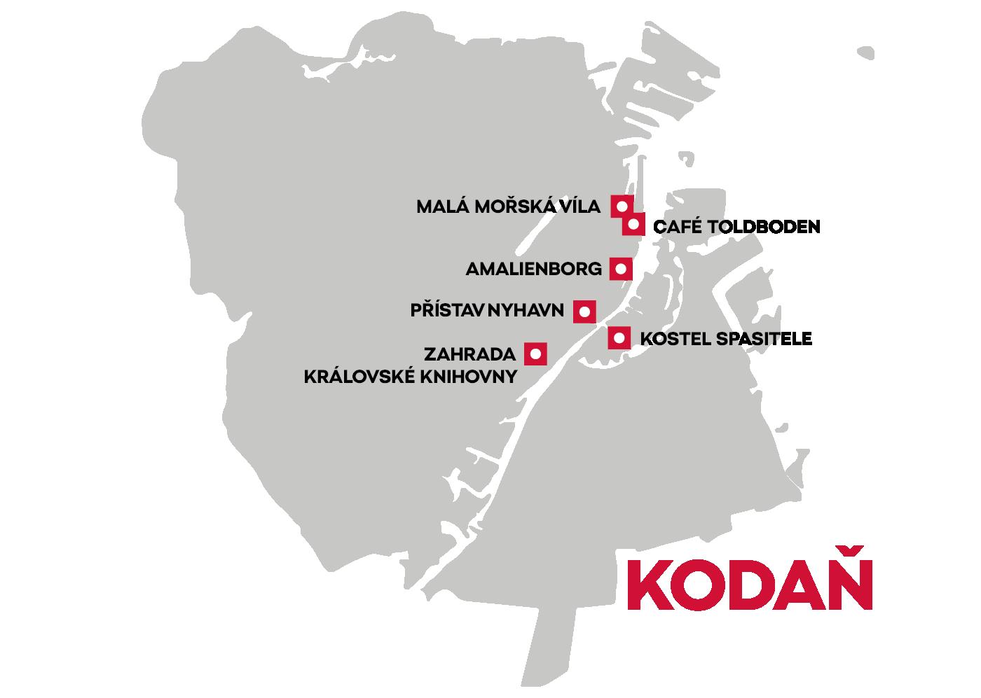 Map-cz