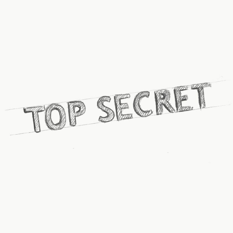 sketch-top-secret