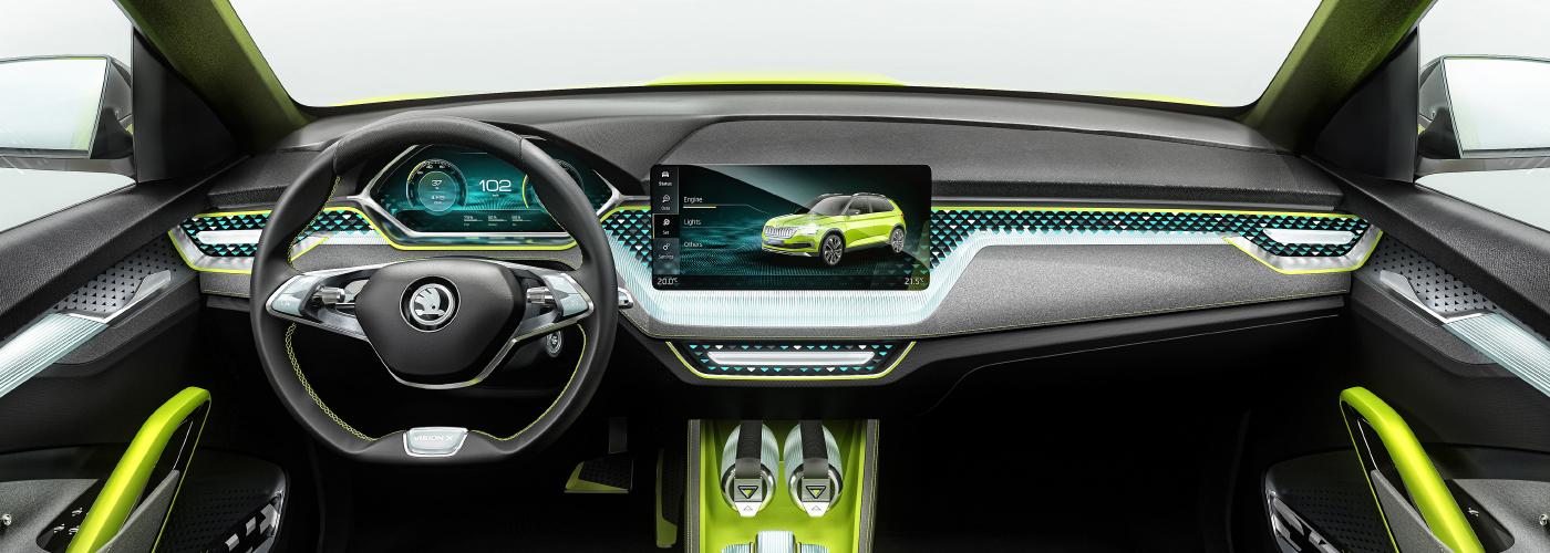 Vision-X-interior