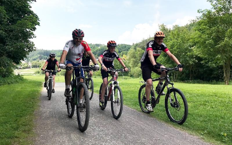 cyclist-ride-M.Forrest