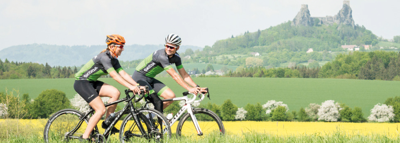 cyclist-ride