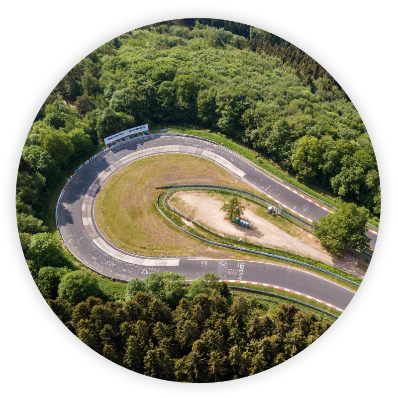 Nrburgring-circle