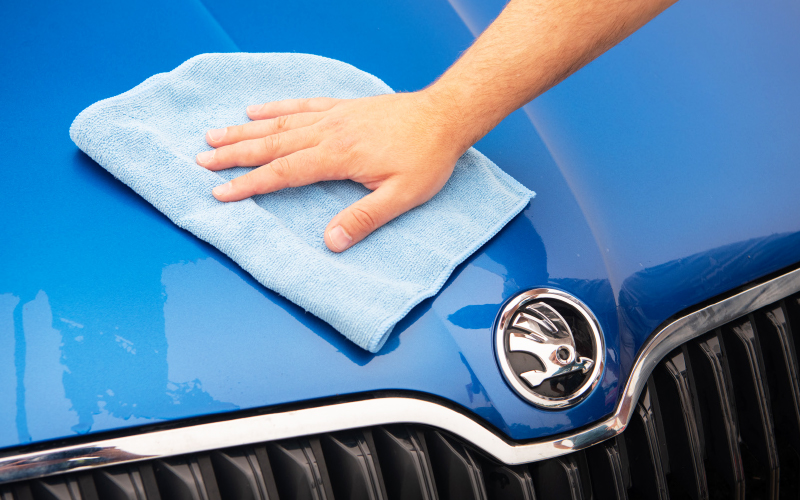 Take-care-wash