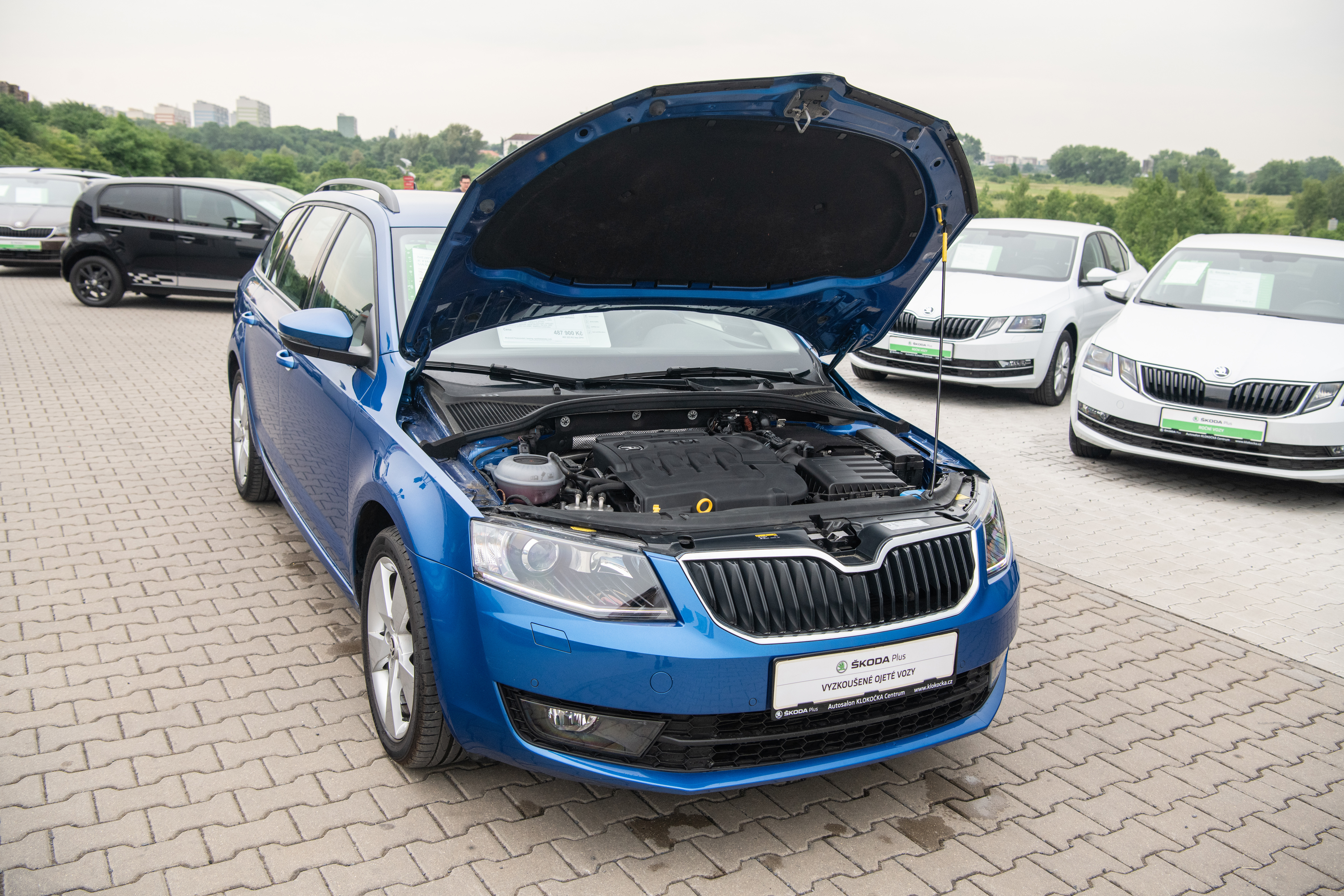 10 Tips on Selling Your Car Well - ŠKODA Storyboard