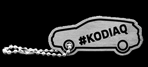 kodiaq-sign