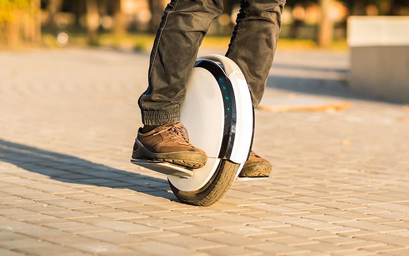one-wheel