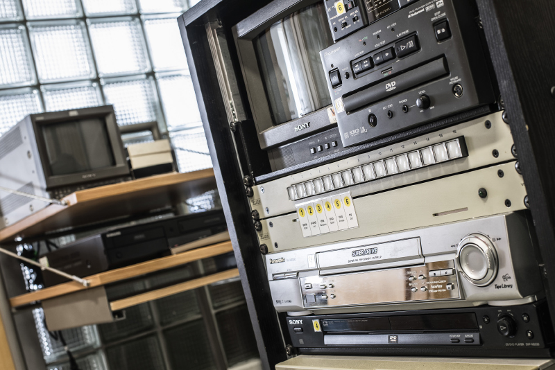 Archive-equipment