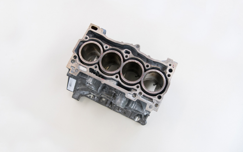 Engine-block-
