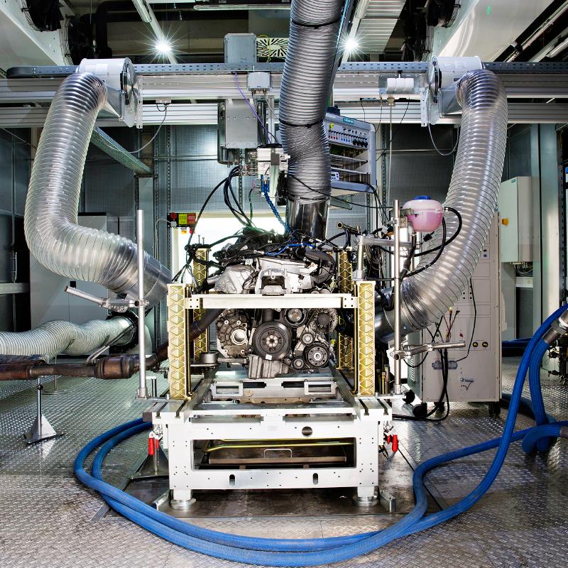 Engine-test