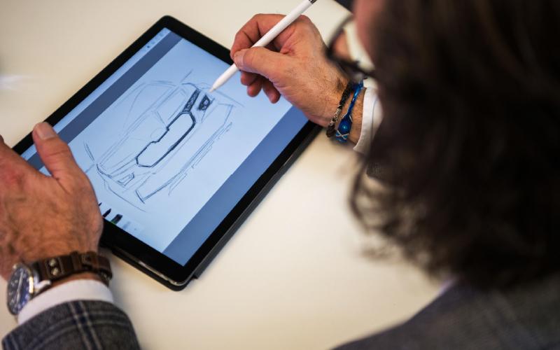 Stefani-tablet-sketch